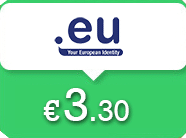 domain name .eu